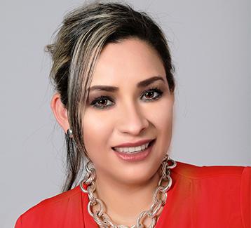 Dra. Sophia Lacayo